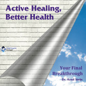 Active Healing, Better Health