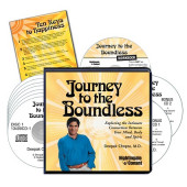 Journey to the Boundless CD Version