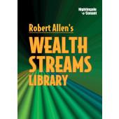 Wealth Streams Library DVD