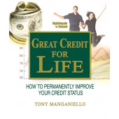 Great Credit for Life