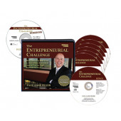 The Entrepreneurial Challenge CD Version