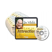 Ultimate Law of Attraction Library CD Version
