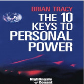 The Ten Keys to Personal Power DVD