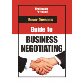 Guide To Business Negotiating DVD