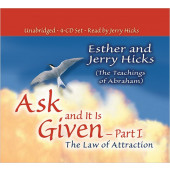 Ask and it is Given - Part 1