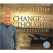 Change Your Thoughts Meditation