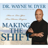 Making The Shift