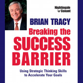 Breaking the Success Barrier
