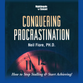 Conquering Procrastination