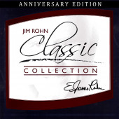 The Jim Rohn Classic Collection