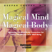 Magical Mind, Magical Body