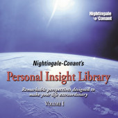 Nightingale-Conant's Personal Insight Library Volume I