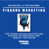 Piranha Marketing
