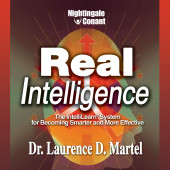 Real Intelligence CD Version