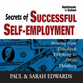 Secrets of Successful Self-Employment