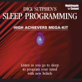 Sleep Programming High Achievers Mega-Kit
