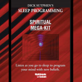 Sleep Programming Spiritual Breakthrough Mega-Kit