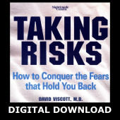 Taking Risks Digital Download