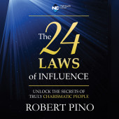 The 24 Laws of Influence