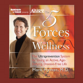 The 5 Forces of Wellness