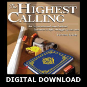 The Highest Calling Digital Download