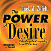 The Power of Desire