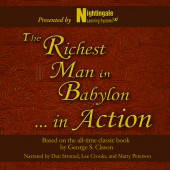 The Richest Man in Babylon . . . In Action