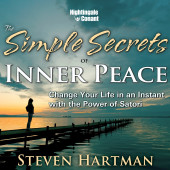 The Simple Secrets of Inner Peace