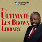 The Ultimate Les Brown Library