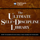The Ultimate Self-Discipline Library