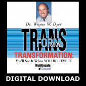 Transformation MP3 Version