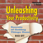 Unleashing Your Productivity