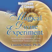Your Magical Divine Experiment