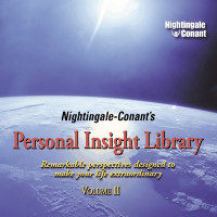 Nightingale-Conant's Personal Insight Library Volume II