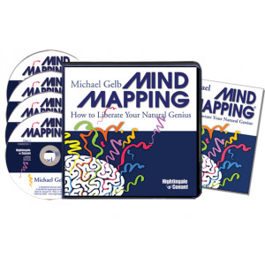 Mind Mapping CD Version