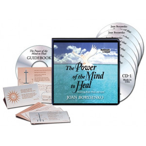 The Power of the Mind to Heal CD Version