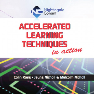 Accelerated Learning Techniques in Action DVD