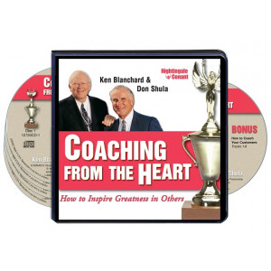 Coaching from the Heart CD Version