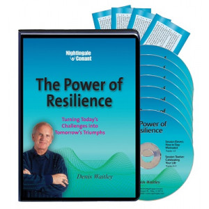 The Power of Resilience CD Version