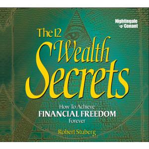 The 12 Wealth Secrets