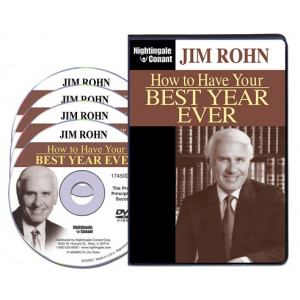 How to Have Your Best Year Ever DVD Version