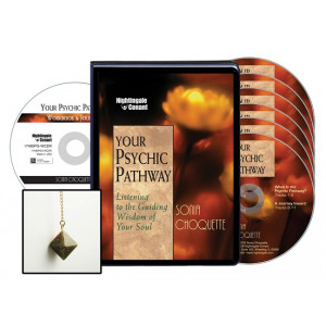 Your Psychic Pathway CD Version
