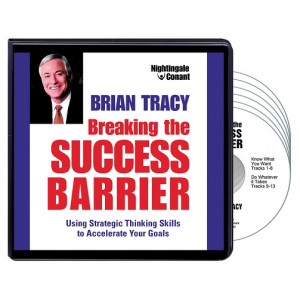 Breaking the Success Barrier CD Version