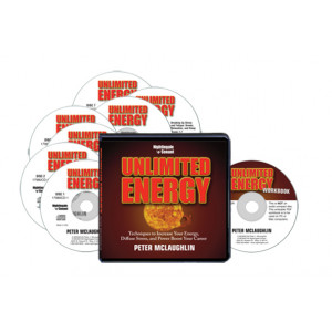 Unlimited Energy CD Version