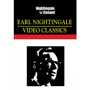 Earl Nightingale Video Classics DVD