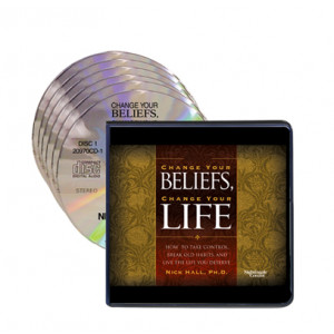 Change Your Beliefs, Change Your Life CD Version