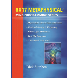 RX17 Metaphysical Mind Programming Series
