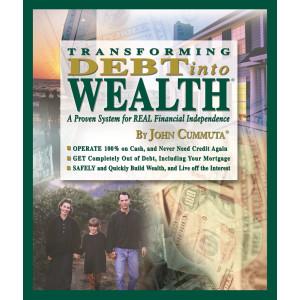 Transforming Debt to Wealth