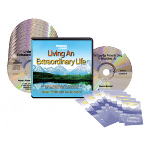 Living an Extraordinary Life CD Version