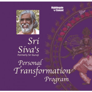 Sri Siva's Personal Transformation
